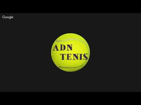 MURRAY vs ANDERSON  BERDYCH vs CILIC 2º round cincinnati