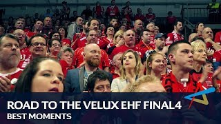 Road to the VELUX EHF FINAL4  | VELUX EHF Champions League 2017/18