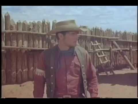 Wagon Train   Season 7 Episode 2 The Fort Pierce Story