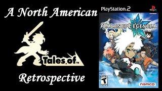 Tales of Legendia (PS2) - North American Tales of Retrospective