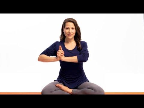 Lu Jong: Tibetan Healing Yoga ~ Farrah Garan