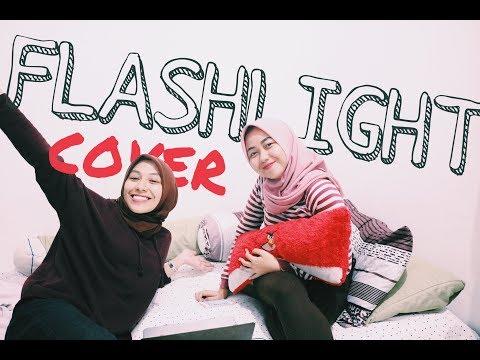 Jessie J - Flashlight (cover) || Rin & Ren