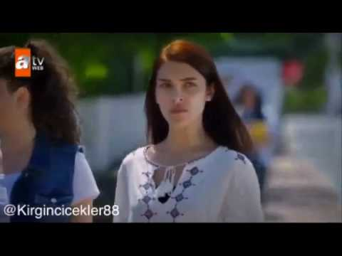Kirgin Cicekler Serkan And Eylul Video Clip Youtube