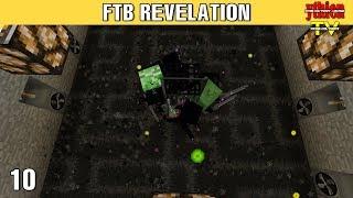 Ftb Revelations Mob Farm