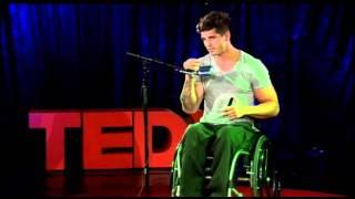 Motivação e foco para superar limites: Fernando Fernandes at TEDxVilaMadá