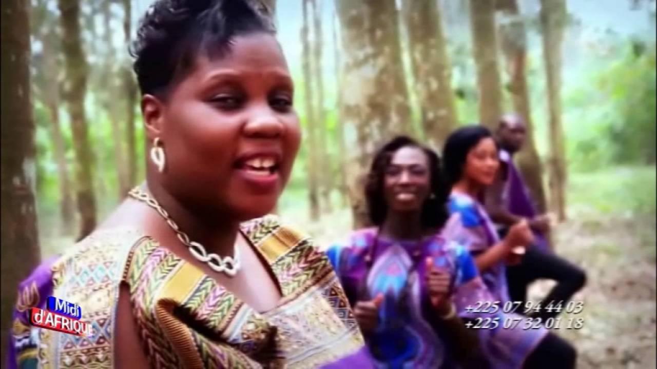 MIDI D'AFRIQUE DU 11 05 2016