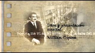 Promo Gabriel García Márquez. Sus años de soledad en Bogotá. Programa especial de TV