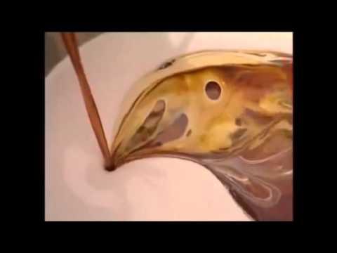 видео: Наливные полы своими руками