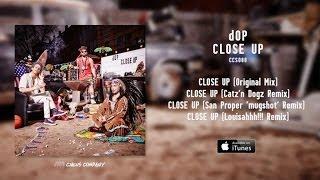 dOP - Close Up (Catz