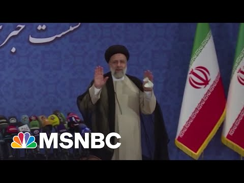 Iran's New President And His Potential Impact On Nuclear Negotiations