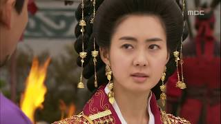 The Great Queen Seondeok, 60회, EP60, #05