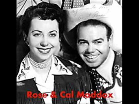 Maddox Brothers And Rose - Move It On Over 1948