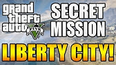 GTA 5 Trevor Philips (TP) in Liberty City