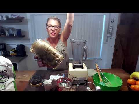 DIY Fast Abrasive Paste