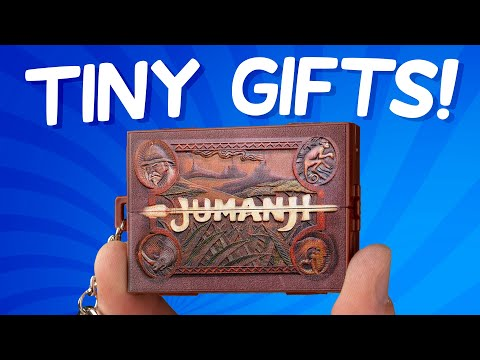 7 Pocket-Sized Gifts That Are Actually Awesome  White Elephant Show #21