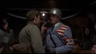Slaughterhouse-Five (1972) Howard W Campbell Jr, Dresden Bombing