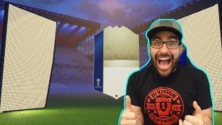 OMG YES! WE GOT HIM! *ICON UPGRADE* FIFA 18 Ultimate Team RTG #10