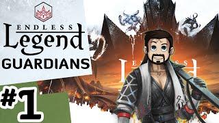 Endless Legend Guardians - #1 - A New Expansion