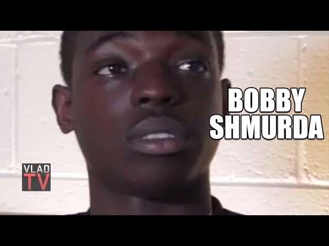 Bobby Shmurda on Stabbing & Smuggled Knife Rumors, Codefendant Getting 117 Years (Part 2)