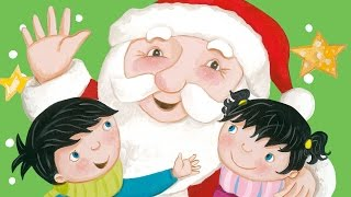 Topsy and Tim Meet Father Christmas | Story Time For Children