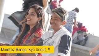 SRK Saying Meri Mumtaz Banogi   SRK UNCUT