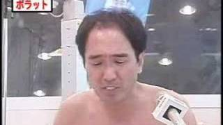 映画「ボラット」の批評 part2 江頭2:50のピーピーピーするぞ! エィガ...