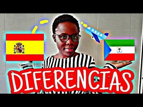 Mi experiencia como inmigrante en España😢|| (Guinea Ecuatorial-España)