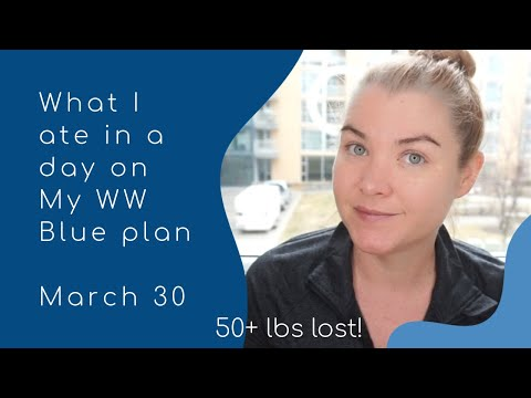 what-i-eat-in-a-day-on-my-ww-blue-plan-(weight-watchers)---march-28th