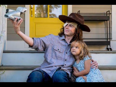 The Walking Dead: Season 8 Episode 9