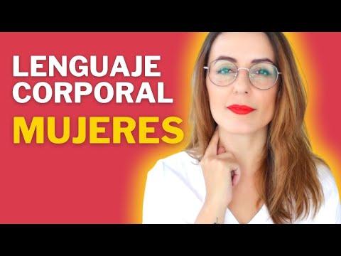 3 Cosas Que No Sabías Sobre El Lenguaje Corporal De Las Mujeres
