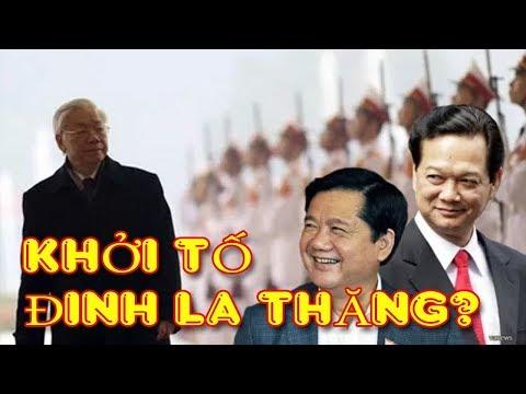 Đinh La Thăng phải chịu trách nhiệm trong việc PVN mất 800 tỷ góp vốn vào Oceanbank