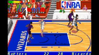 GBA GameZ Episode 41: NBA Jam 2002
