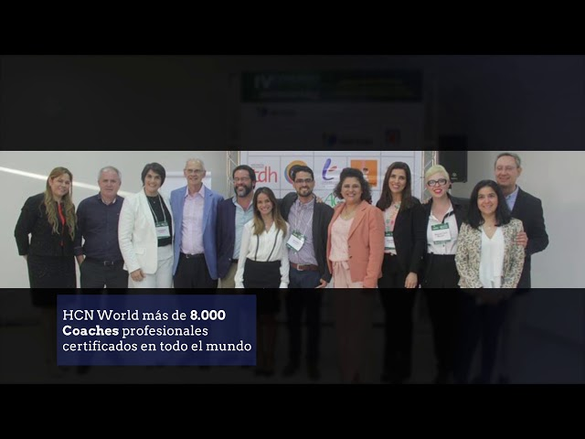 V Congreso de Coaching y Mentoring de HCN World