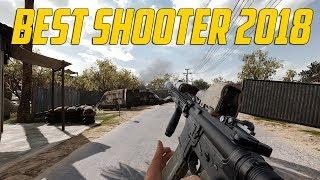 Insurgency Sandstorm - Best Shooter 2018