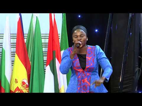POWERFUL DUNAMIS PRAISE   Minister Eunice