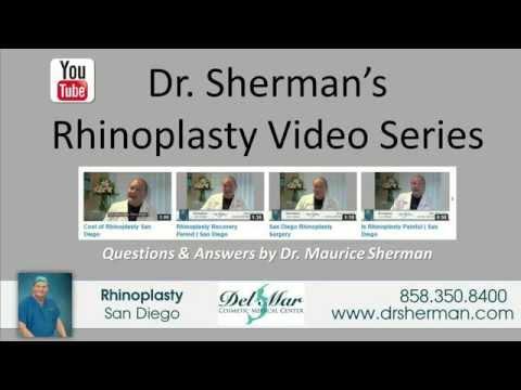 Can Rhinoplasty Help Me Breathe Better