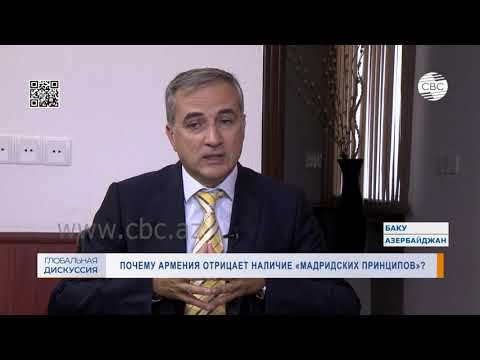 Армения не заинтересована в мирных переговорах с Азербайджаном