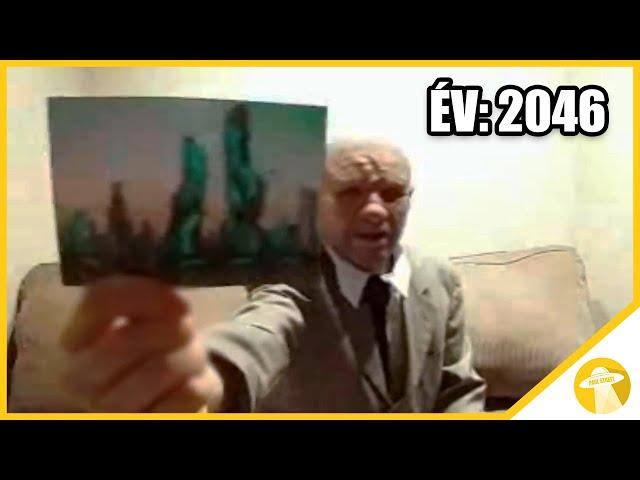 ÜZENET 2046-BÓL︱4 BIZONYÍTÉK AZ IDŐUTAZÁSRA︱Holtpont [#3] - Paul Street
