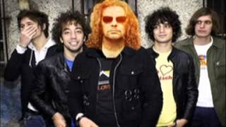 mana feat the strokes new song 2013 muelle de san blas one way trigger