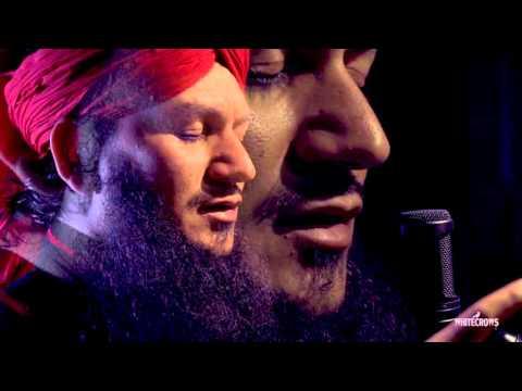 shoaib raza qadri | aye hasnain ke nana | studio recording