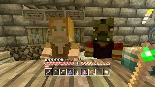 Minecraft Xbox - Freakshow - Stormwater - Part 8