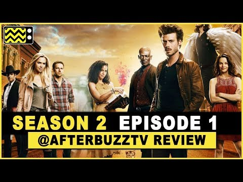 Download Midnight Texas Season 2 Episode 1 Review & After Show