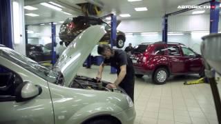 Вторичка: Renault Logan // Автовести 225