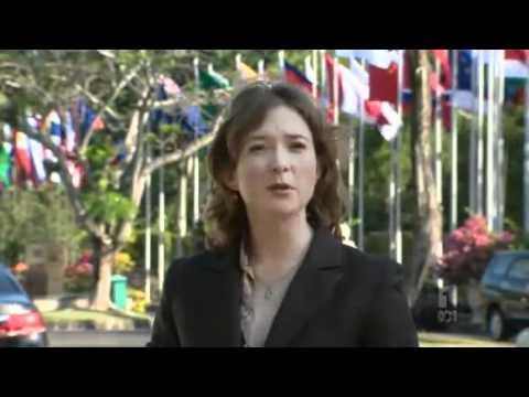 Manus Island immigration plan revived