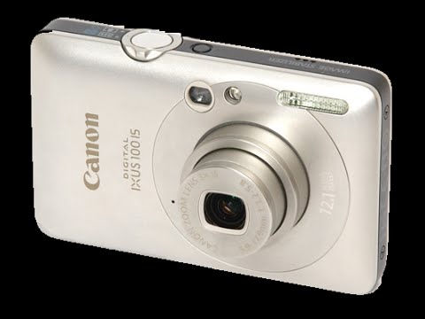 canon digital ixus 100 is complete setting user guide review rh youtube com