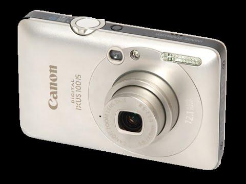 canon digital ixus 100 is complete setting user guide review rh youtube com canon digital ixus 100 is manuel canon ixus 100 is user manual