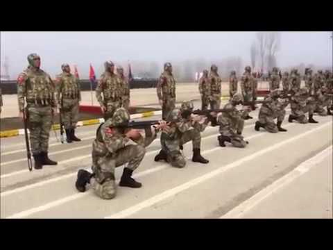 JANDARMA KOMANDO GÖSTERİ TİMİ   GÖLKÖY/KASTAMONU