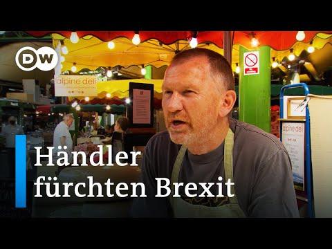 Großbritannien: Händler fürchten den Brexit | Fokus Europa
