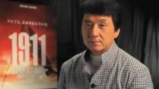 "Новый фильм Джеки Чана  ""1911 ""Jackie Chan"