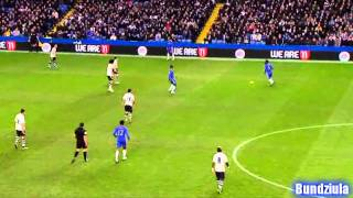 Michael Essien - 2010/2011 [HD]